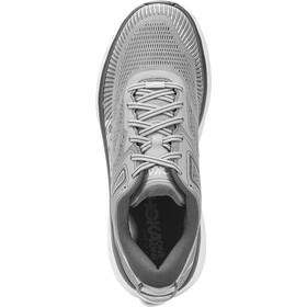Hoka One One Bondi 7 Shoes Men, wild dove/dark shadow